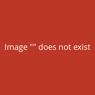 12,5 + 1 kg Happy Dog Supreme Sensible Toscana + Trixie Faltnapf, rot