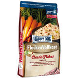10 kg Happy Dog Flocken Vollkost Classic Flakes